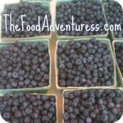 BlueberryFAButton